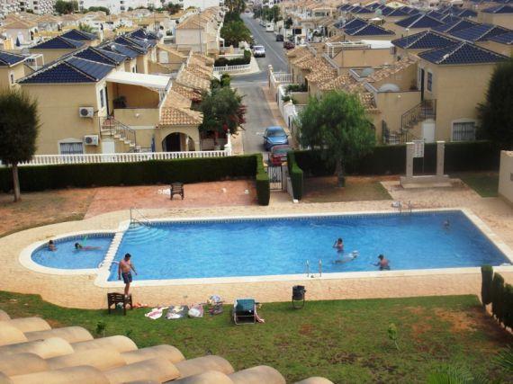 Пентхаус в Торревьехе, Испания, 70 м2 - фото 1