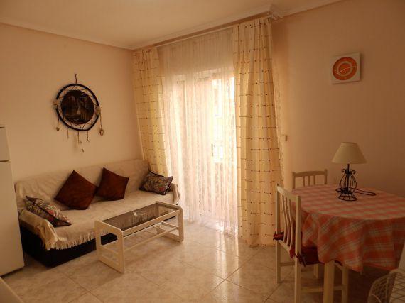 Купить квартиру торревьеха испания
