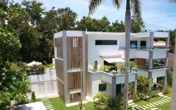 Квартира в Кабарете, Доминиканская Республика, 220 м2 - фото 1