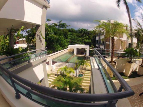 Квартира в Кабарете, Доминиканская Республика, 220 м2 - фото 2