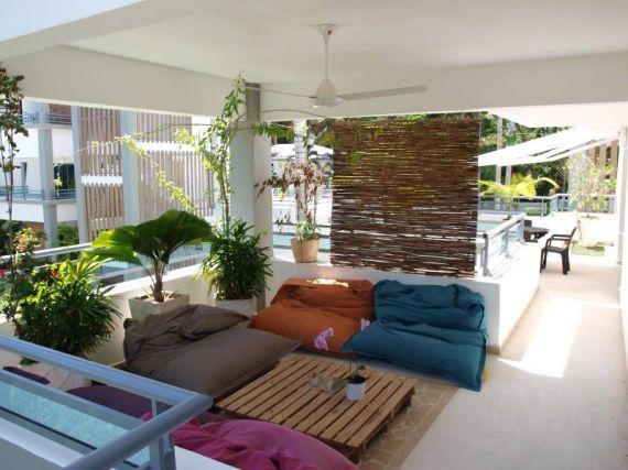 Квартира в Кабарете, Доминиканская Республика, 220 м2 - фото 4