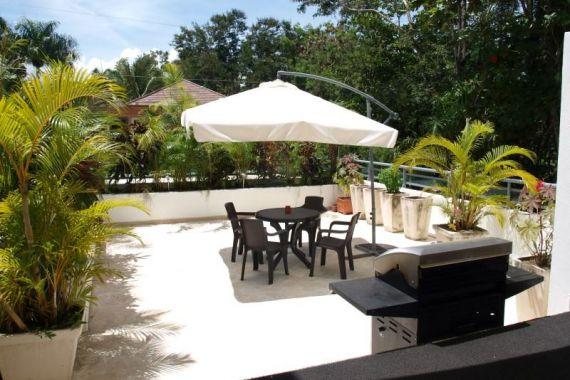 Квартира в Кабарете, Доминиканская Республика, 220 м2 - фото 3