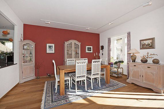 Апартаменты в Цюрихе, Швейцария, 193 м2 - фото 1