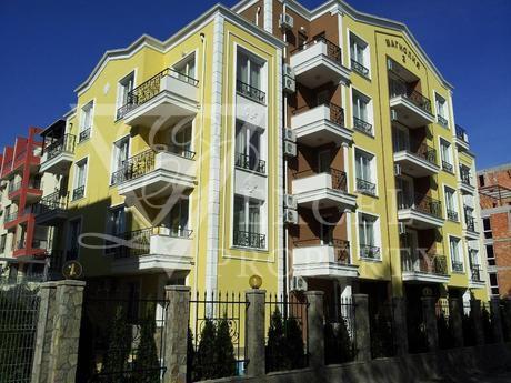 Квартира на Солнечном берегу, Болгария, 55 м2 - фото 1