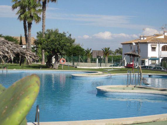 Апартаменты в Торревьехе, Испания, 35 м2 - фото 1