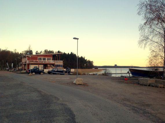Земля в Лаппеенранте, Финляндия, 400 м2 - фото 1
