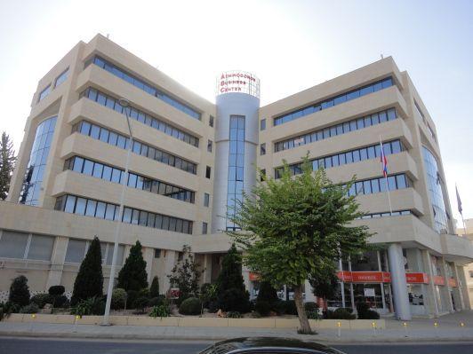 Офис в Пафосе, Кипр, 80 м2 - фото 1