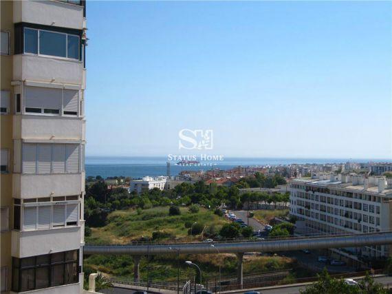 Квартира в Лиссабоне, Португалия, 100 м2 - фото 1
