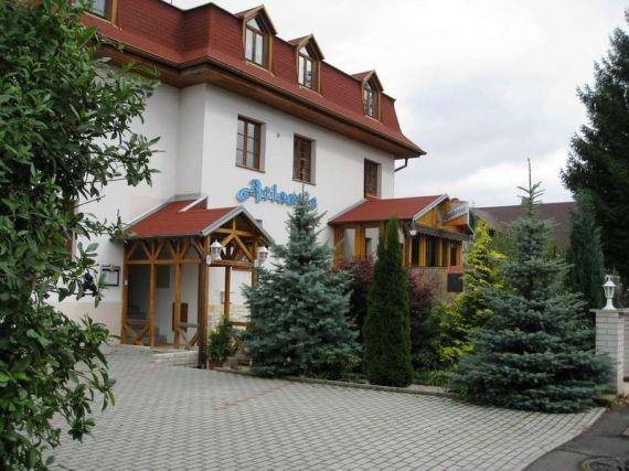 Дом в Марианске-Лазне, Чехия, 720 м2 - фото 1