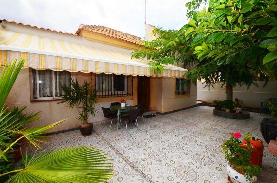Дом в Торревьехе, Испания, 85 м2 - фото 1