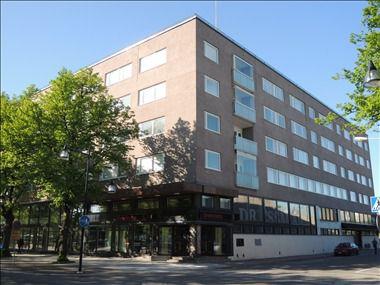Кафе, ресторан в Пори, Финляндия, 425.5 м2 - фото 1