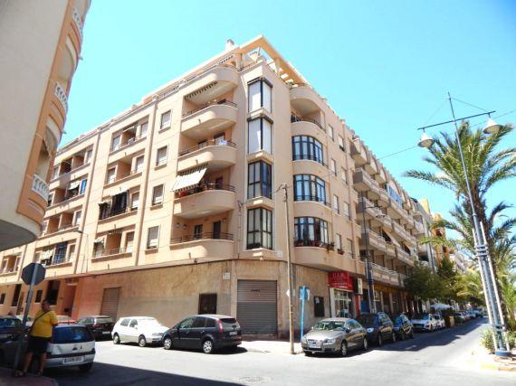 Купить жилье испания недорого
