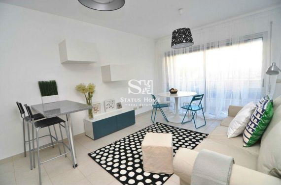 Квартира в Алгарве, Португалия, 68 м2 - фото 1