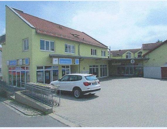 Магазин в Южной Баварии, Германия, 3067 м2 - фото 1