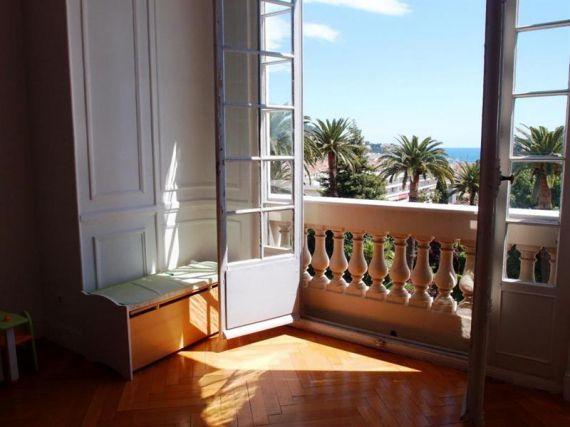 Апартаменты в Ницце, Франция, 137 м2 - фото 1