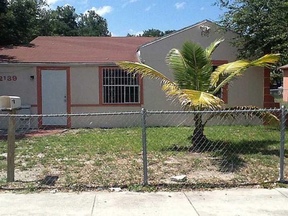 Дом в Майами, США, 600 м2 - фото 1
