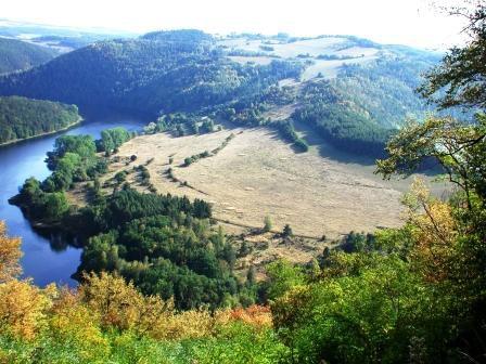 Земля в Праге, Чехия, 6 Га - фото 1