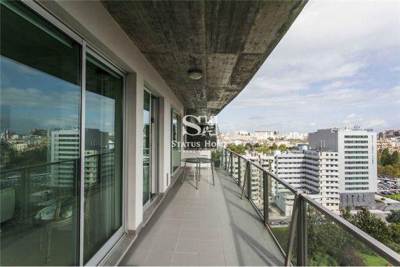 Квартира в Лиссабоне, Португалия, 71 м2 - фото 1