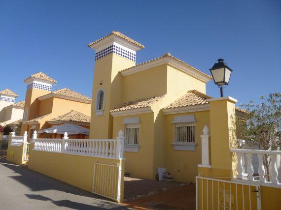 Дом в Вильямартине, Испания, 240 м2 - фото 1