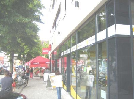 Коммерческая недвижимость в Нюрнберге, Германия, 2056 м2 - фото 1