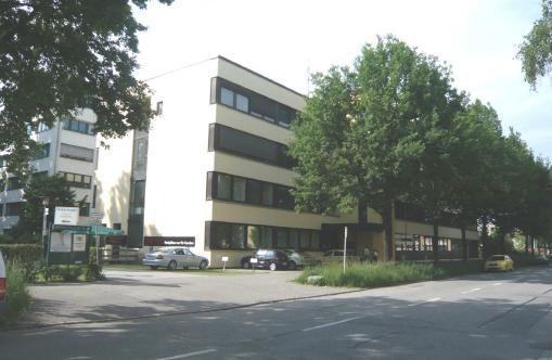 Доходный дом в Мюнхене, Германия, 3795 м2 - фото 1