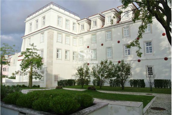 Апартаменты в Лиссабоне, Португалия, 141 м2 - фото 1