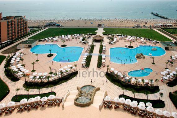 Апартаменты на Солнечном берегу, Болгария, 100 м2 - фото 11