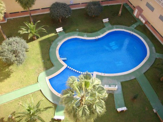 Torrevieja испания cheap property