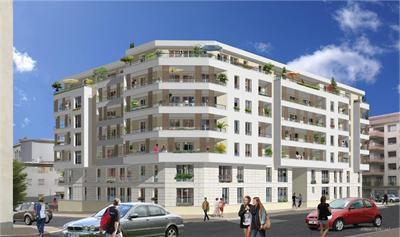 Апартаменты в Ницце, Франция, 28 м2 - фото 1