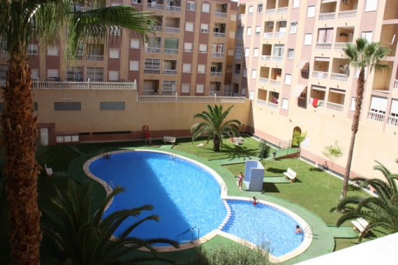 Апартаменты в Торревьехе, Испания, 55 м2 - фото 1