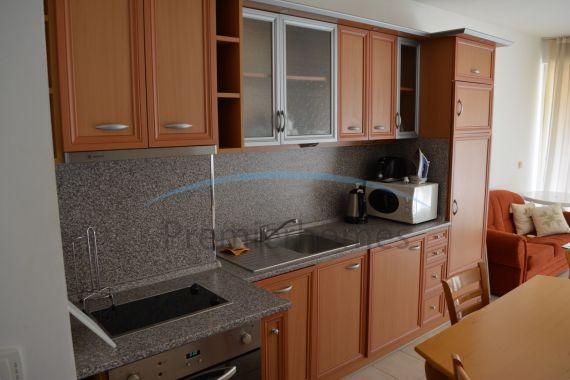 Апартаменты в Несебре, Болгария, 44 м2 - фото 3