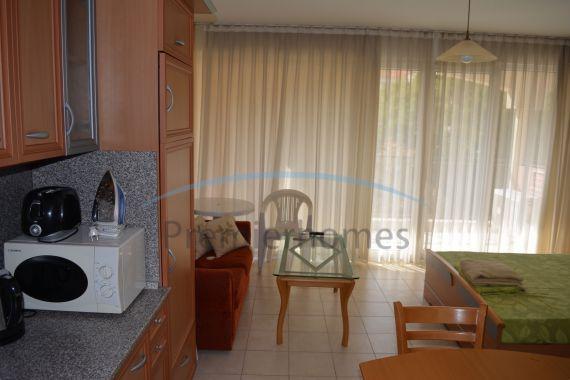 Апартаменты в Несебре, Болгария, 44 м2 - фото 4