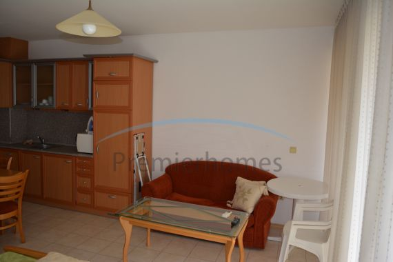 Апартаменты в Несебре, Болгария, 44 м2 - фото 8