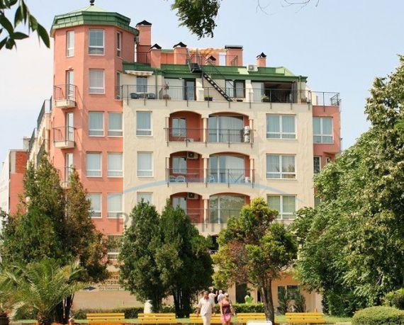 Апартаменты в Несебре, Болгария, 44 м2 - фото 10