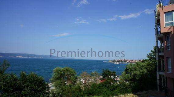 Апартаменты в Несебре, Болгария, 96 м2 - фото 1