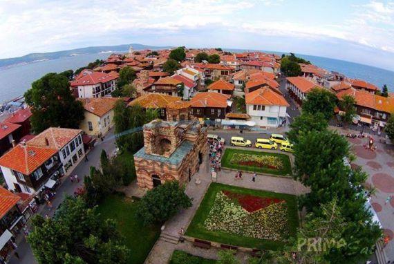 Апартаменты в Несебре, Болгария, 70 м2 - фото 5