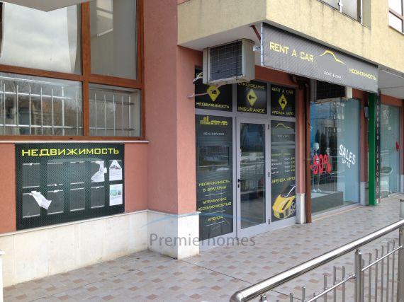 Офис в Несебре, Болгария, 26 м2 - фото 7