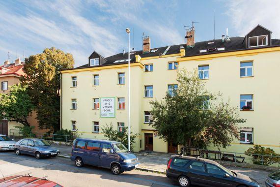 Квартира в Праге, Чехия, 115.2 м2 - фото 1