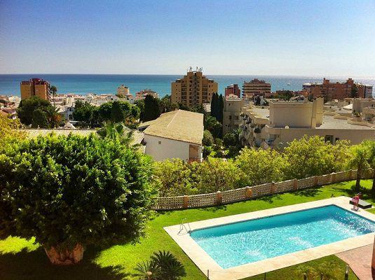 Недвижимость малаге испания
