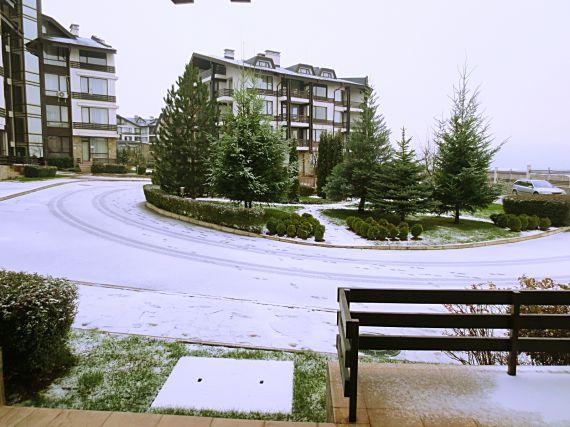 Квартира в Банско, Болгария, 45 м2 - фото 1