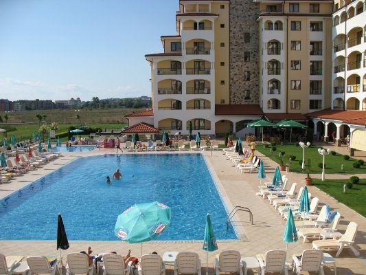 Квартира в Обзоре, Болгария, 61 м2 - фото 1