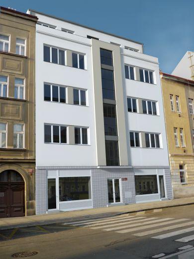 Квартира в Праге, Чехия, 38 м2 - фото 1