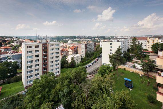 Квартира в Праге, Чехия, 90.4 м2 - фото 1