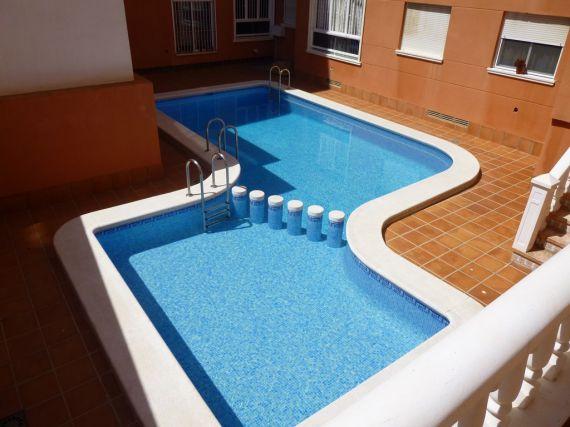 Квартира в Торревьехе, Испания, 64 м2 - фото 1