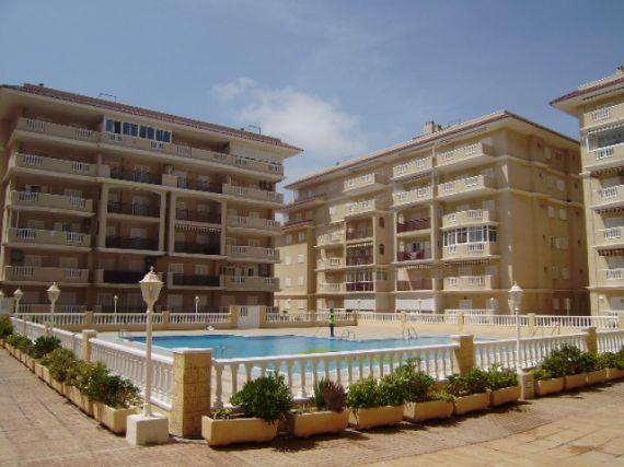 Квартира в Ла Мата, Испания, 50 м2 - фото 1