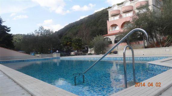 Отель, гостиница в Пуле, Хорватия, 1700 м2 - фото 1