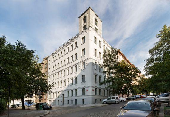 Квартира в Праге, Чехия, 88.8 м2 - фото 1