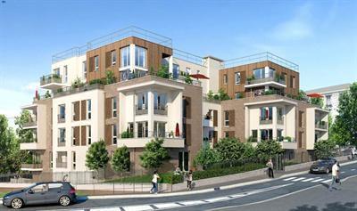 Апартаменты в Париже, Франция, 81 м2 - фото 1