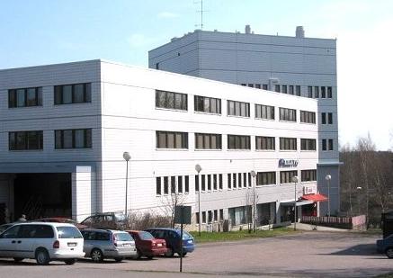 Коммерческая недвижимость в Хельсинки, Финляндия, 430 м2 - фото 1