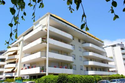 Апартаменты в Анси, Франция, 67 м2 - фото 1